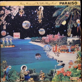 Harry Hosono and The Yellow Magic Band 「PARAISO」
