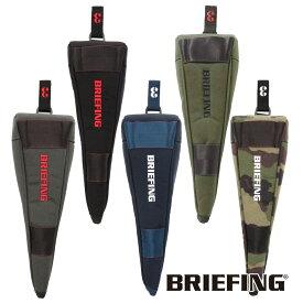 ヘッドカバー フェアウェイウッド用 マグネット式 ブリーフィング BRIEFING ゴルフ FAIRWAY WOOD COVER MAG ゴルフ用品