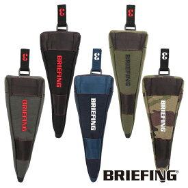 【割引クーポン有】 ヘッドカバー ユーティリティ用 マグネット式 ブリーフィング UTILITY COVER MAG ゴルフ用品