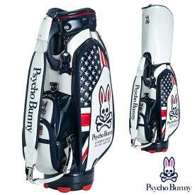 【2500円引クーポン有】キャディバッグ サイコバニー PBMG0SC1 ゴルフ用品 メンズ レディース