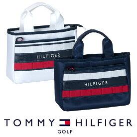 【割引クーポン発行中】ラウンドバッグ トミー ヒルフィガー THMG0SB2 ゴルフ用品 メンズ レディース