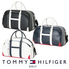 【15%OFFクーポン対象】ボストンバッグ トミー ヒルフィガー THMG7FB1 ゴルフ用品