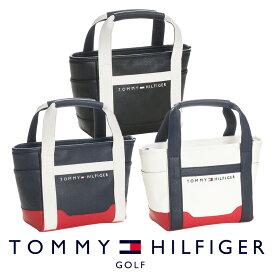 【割引クーポン発行中】ラウンドトートバッグ トミー ヒルフィガー THMG7SB2 ゴルフ用品