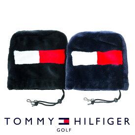 ヘッドカバー アイアンカバー トミー ヒルフィガー THMG8FH8 ゴルフ用品