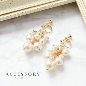 earring / pierce