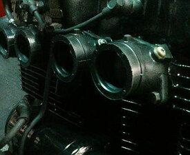 CBX400F/CBX400F2 純正 インシュレーター