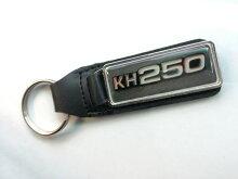 KAWASAKIKH250キーホルダー鍵ホルダー
