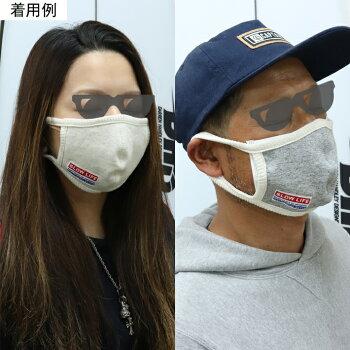 コットンマスクslowlifeマスクフェイスマスク洗えるマスク防菌ホコリ花粉男女兼用立体マスクエコマスク日本製大人用おしゃれ快適通勤