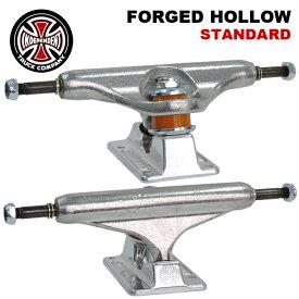 インディ トラック INDEPENDENT インディペンデント トラック スケボー スケートボード Forged Hollow Silver STAGE11 STANDARD