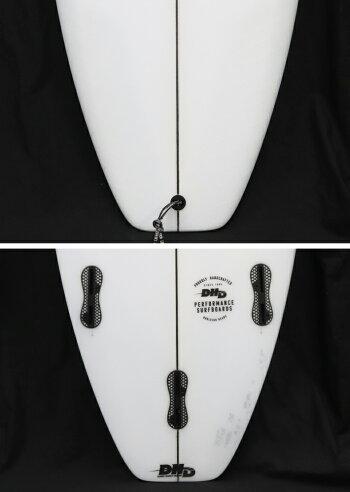 【DHDSURFBOARDS】DHDサーフボードWILKOF135'926LFCS2マット・ウィルキンソンシグネチャーモデル送料無料!楽天初登場