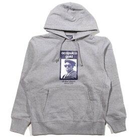 acapulco gold, dreamer pullover hoodie (アカプルコ ゴールド ドリーマー プルオーバー フーディー)