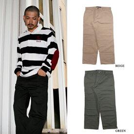 born x raised , chino pants (ボーン アンド レイズド チノ パンツ)