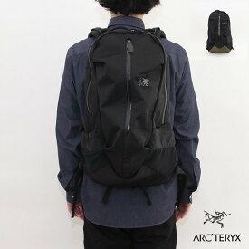 【国内正規品】ARC'TERYX(アークテリクス) Arro22(アロー22) [Stealth Black][Wildwood][Black]