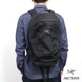 【国内正規品】ARC'TERYX(アークテリクス) Mantis26(マンティス26) Black ブラック