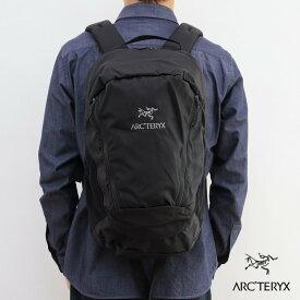 【国内正規品】ARC'TERYX(アークテリクス) Mantis 26(マンティス26) Black2 ブラック2