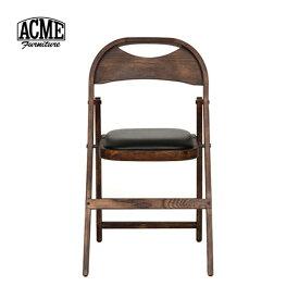 アクメファニチャー ACME Furniture CULVER CHAIR カルバー 折り畳みチェア 木製 椅子 イス チェア おしゃれ 新生活 送料無料