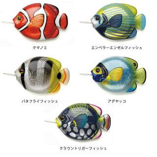 FiiiiiSH/FISHMEASUREフィッシュメジャー巻尺魚釣りルアー