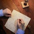 ボールペンおしゃれペンスタンド1本ペン立て真鍮ブラス筆記用具文房具プレゼントGoodyGramsARCHITECTURE