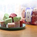 【フルーツ味 ふ菓子】MAM CAFE / MAM SWEET FU ふ菓子 ふがし お麩 和菓子 麩菓子 青森 おやつ 国産 プチギフト 手土…