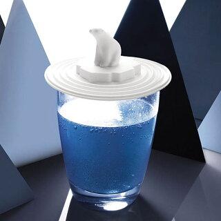 コップマグカップカップカバーフタ蓋シロクマかわいいプロパガンダPROPAGANDAMUGLIDPOLARBEAR