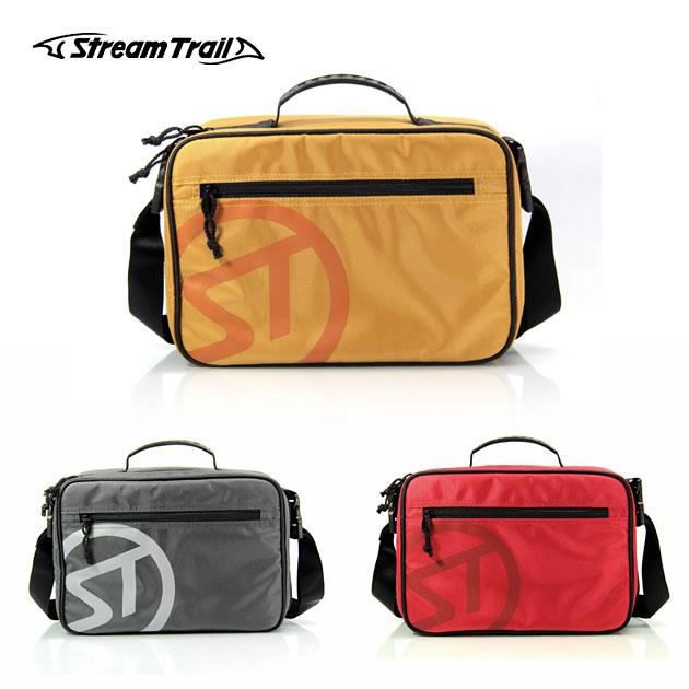 ストリームトレイル ロブスター ギアバッグ Stream Trail Robuster Gear Bag カメラバッグ ショルダーバッグ リールバッグ リールケース 送料無料