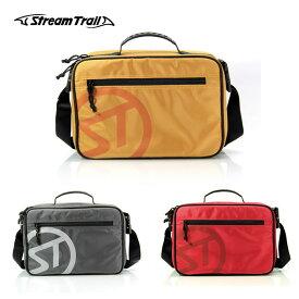 ストリームトレイル ロブスター ギアバッグ Stream Trail Robuster Gear Bag カメラバッグ スポーツブランド ショルダーバッグ リールバッグ リールケース 送料無料