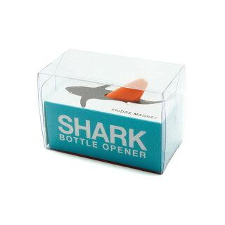 栓抜きおしゃれボトルオープナーサメ型魚PropagandaSHARKBOTTLEOPENER