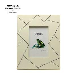 フォトフレーム アンティーク おしゃれ インテリア雑貨 レトロ 木製 シンプル 写真立て ホワイト 白 壁掛け プレゼント ギフト 贈り物 母の日 5000円 Goody Grams PHOTO FRAME AALEAHYA