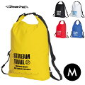 ストリームトレイルアンフィビアンブレッサブルチューブAmphibianBREATHABLETUBE-MStreamTrailリュックショルダーバッグ防水スポーツバッグ