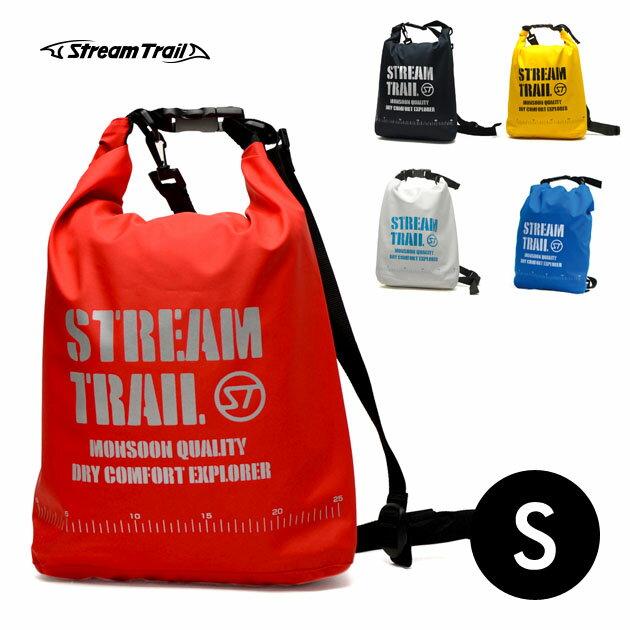 ストリームトレイル アンフィビアン ブレッサブルチューブ Amphibian BREATHABLE TUBE-S Stream Trail リュック ショルダーバッグ 防水 スポーツ スポーツバッグ スポーツブランド スポーティー アウトドア