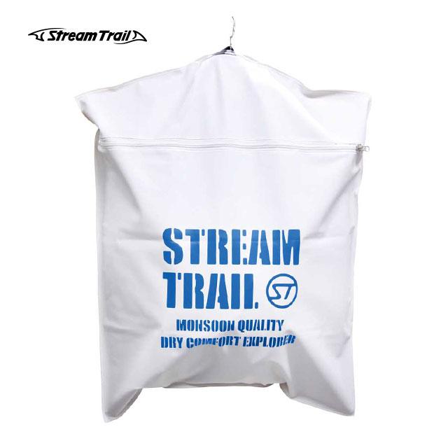 ストリームトレイル ランドリーバッグ L LAUNDRY BAG L Stream Trail 洗濯かご ランドリーバッグ ランドリーグッズ