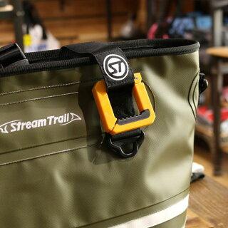 バッグハンガーバッグフックバッグ掛けテーブルフック鞄カバン掛けフックカラビナストリームトレイルクリフハンガーメンズ男性アウトドアStreamTrailCLIFFHANGERキーホルダー