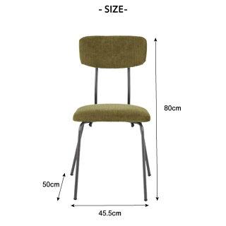 ジャーナルスタンダードファニチャーjournalstandardHENRYCHAIRKDFABヘンリーチェアファブリック椅子おしゃれイスクッションいす傷防止四角座面高46cm在宅ワークダイニングアンティーク
