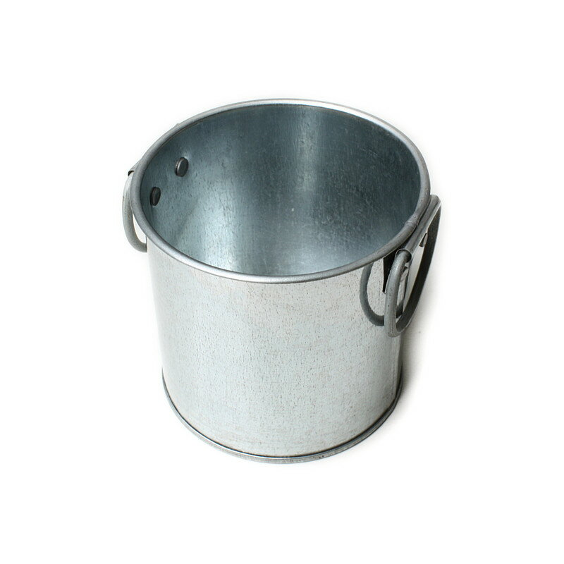 レデッカー 小物入れ 鉢 おしゃれ プランター Redecker ディスプレイ缶 (Sサイズ)