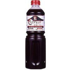 オタフク 辛口ブレンドソース 1150gボトル