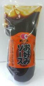 カープ お好みソース 1.2kg ケース(15入)