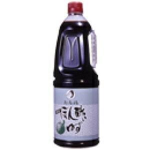 オタフク 味付ぽん酢・ゆず 1.8LHB