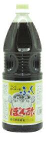 岸田商会 味付ふくポン酢 1.8L瓶 ケース(6本入)