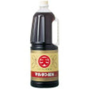 日本丸天醤油 うすくちしょうゆ 本印 1.8L ケース(6本入)