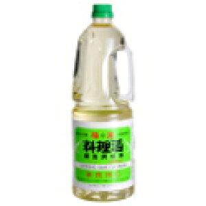 福泉産業 料理酒 業務用C 1.8L