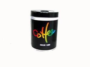 喫茶店においてあるコーヒー缶 1000g用