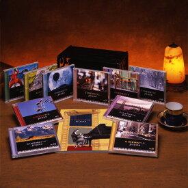 シネマティック・ピアノ CD全10巻