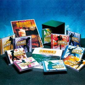シャイン!ディスコ&ソウル・ベストコレクション CD全10巻