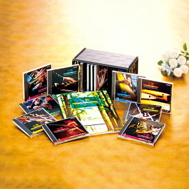 N響〜名曲への招待〜 CD全12巻