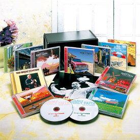 パーシー・フェイスの世界 CD全10巻 240曲