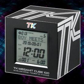 TKメガヒットキューブ100