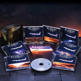 ジェットストリーム OVER THE NIGHT SKY CD全7巻・第一集