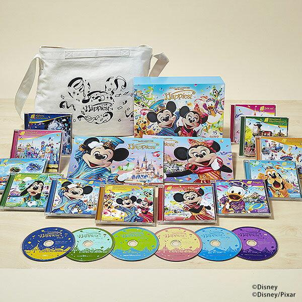 35周年記念 音楽コレクション「Happiest(ハピエスト)」 CD全12巻【一括払い】