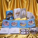 Anniversaries! 東京ディズニーリゾート(R)プレミアムBOX 全9巻【DVD】