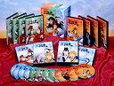 横山光輝 三国志 DVD全12巻【一括払い】